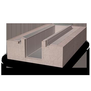浴室地坪深層排水